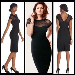 HOST PICK! WHBM Iconic Siren Dress FIRM